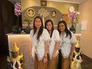 Thai Massage Geschenkgutschein Valentinstag Regensburg