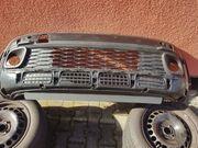 FIAT BRAVO Stoßstange