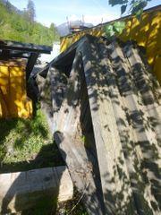 Nagelbinder 8 5m Länge 12