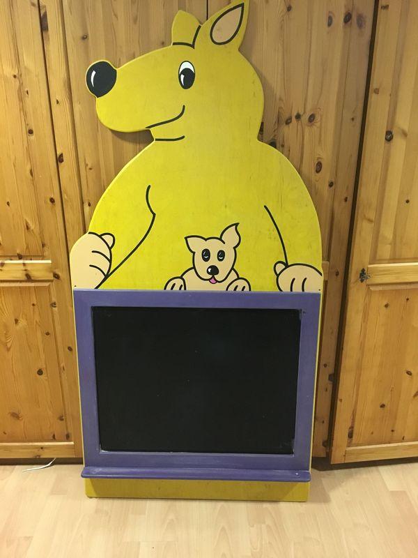 schöne Kindertafel zu verkaufen