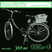City - Bike Hercules Uno 7