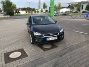 Ford Focus TÜV Neu