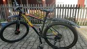 Mountainbike Herren NEU Fahrrad 27