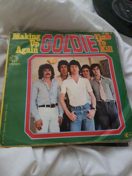 CDs, DVDs, Videos, LPs - Singles 70s und 80s KISS
