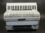 Akkordeon 120 Bass SL 4155M