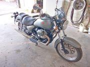 Motorrad Moto Guzzi California Stone