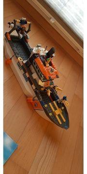 Lego Küstenwache coast guard