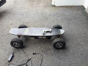MOBO e-Skateboard