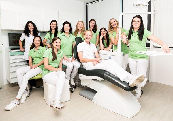 Teilzeit zahnärztliches Labor ca 16