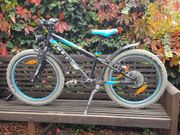 Kinder Mountain Bike