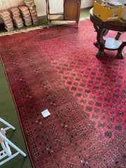 Handgeknüpfter Perser Teppich Orientteppich 3m