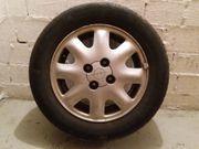 Leichtmetallfelgen Opel Astra F Kadett