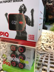 PIQ - Multisport Sensor mobitee