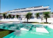 Costa Blanca Neubauappartements im Resort