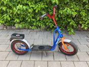 Roller Tretroller für Kinder