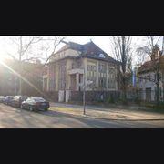 Reinigungskraft für Vereinshaus in Charlottenburg