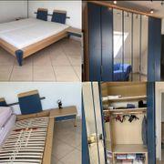 Moderner Hochwertige Schlafzimmer Nolte