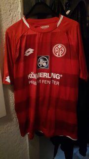 Trikot Mainz 05