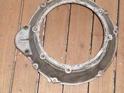Biete Zwischenflansch Getriebe-Motor für den