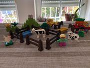 Lego Pony Farm Set mit