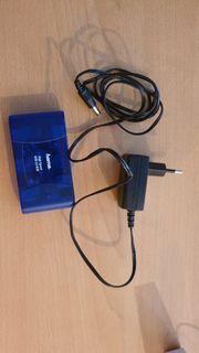 Hama USB Hub mit 4