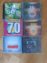 Musik Mix der 60ér 70ér