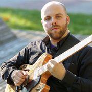 Gitarrenunterricht in Offenbach am Main