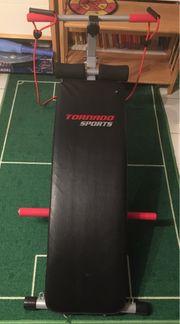 Bauchtrainer von Tornado Sports