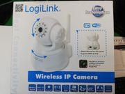 Lan-WLan Kamera