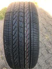 Neue Allwetter-Reifen