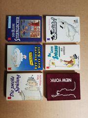 Mini-Bücher