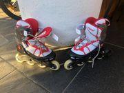 Inline Skater Gr 30-33