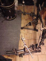 Roland Drumrack Metallic Grey