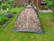 2Personen-Zelt