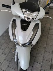 Honda SH 125 Roller