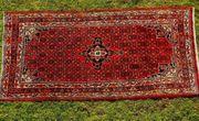 Orient-Teppich Bidjar antik TOP 322x160