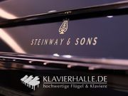 Steinway Sons Klavier Modell Z