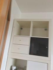 Verkaufe IKEA Regale