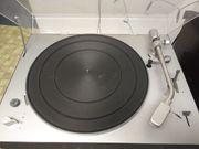 Hi-Fi Plattenspieler BRAUN PS 500