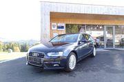 Audi A4 Avant BI-XENON SEHR