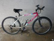 26 Zoll Scott Fahrrad MTB