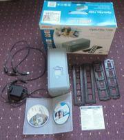 Plustek OpticFilm 7200 Scanner