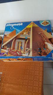 Playmobil Pyramide 4240