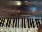 Klavier Taubert Dinjus von 1928