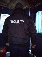 SSD-SECURITY