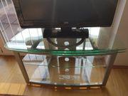 TOP TV-Glastisch