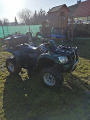 cfmoto 500 quad atv