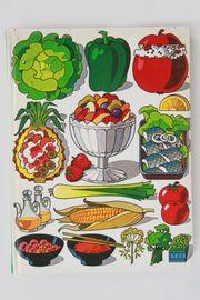 Das große Buch der Salate-Die