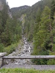 Tagestour von Hittisau Rundweg - Richtung