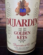 Dujardin Golden Keys 3 Liter